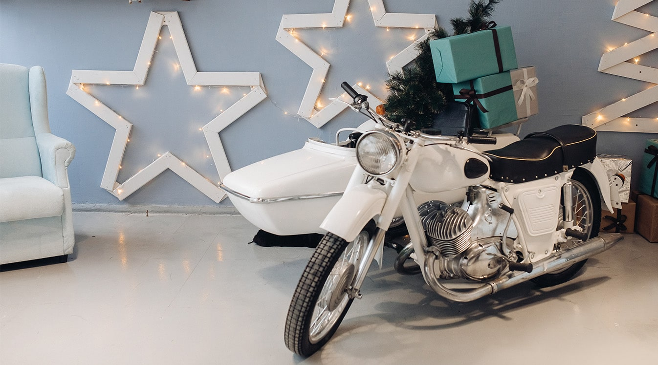 Biker Gift Guide Unique Gifts for Motorcycle Riders