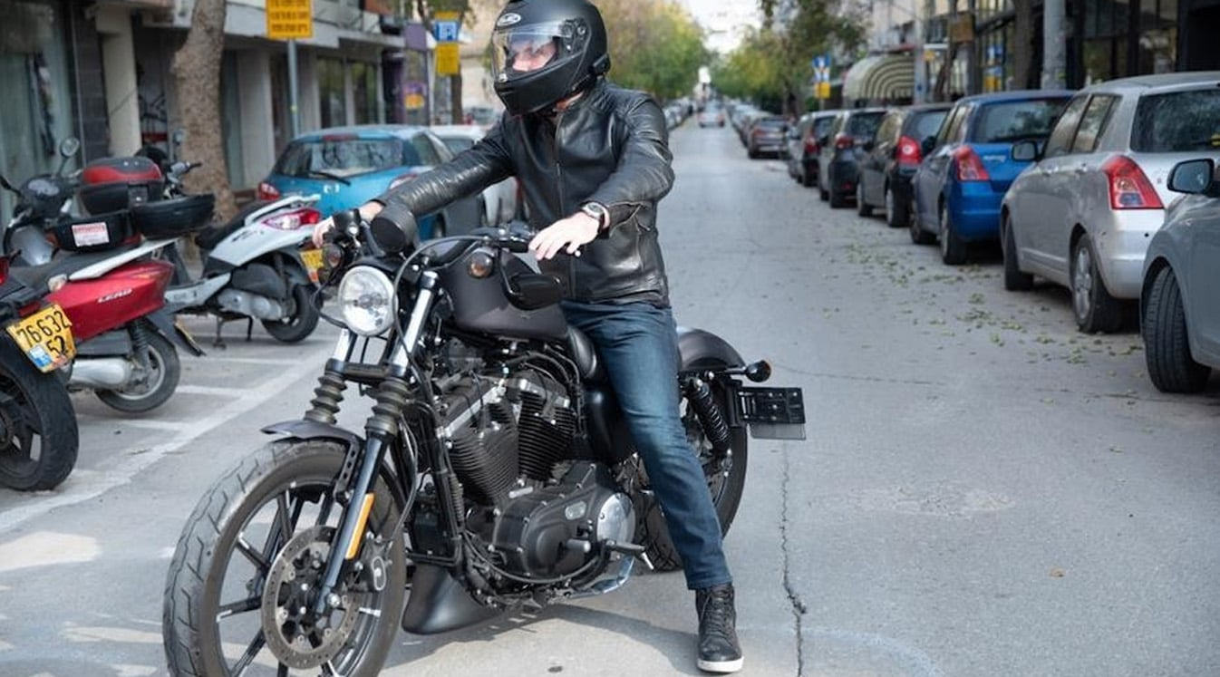 Motorbike Milestones 9 Tips for Buying Your First Motorcycle