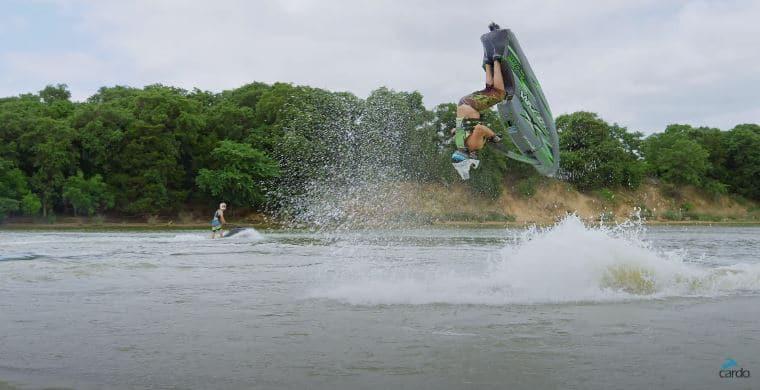 The Ultimate Waterproof Test
