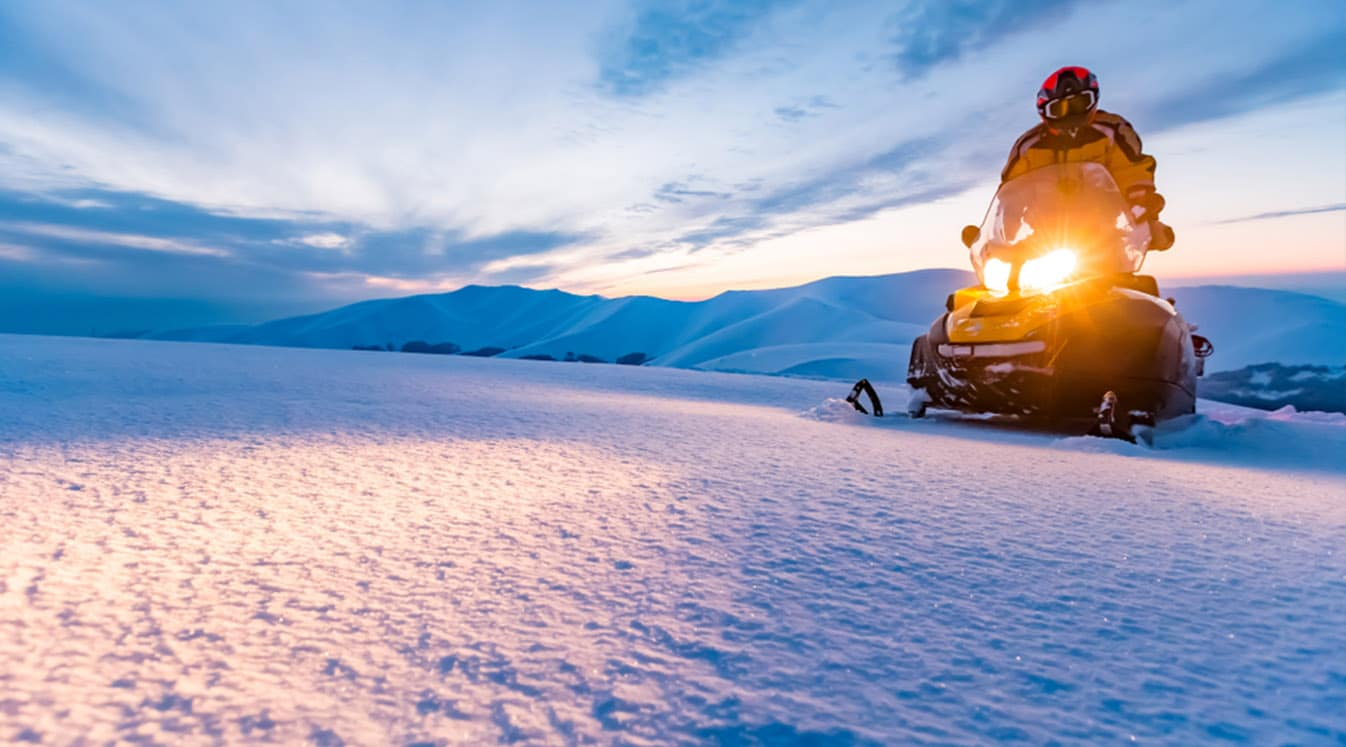 The 8 Best Wisconsin Snowmobile Trails