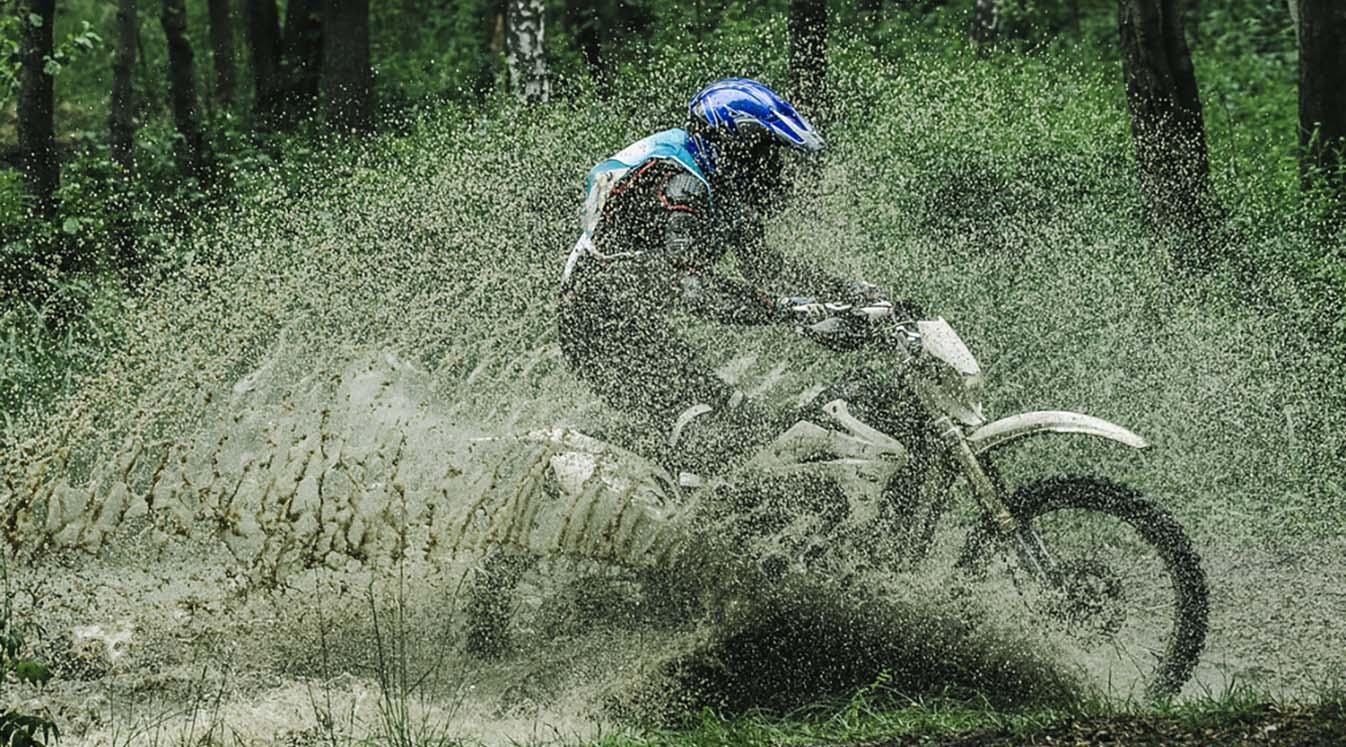 Essential Dirt Bike Riding Gear