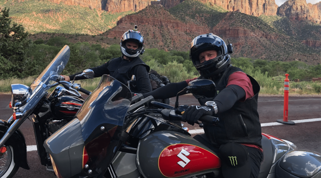 What Is High Mileage for a Motorcycle?