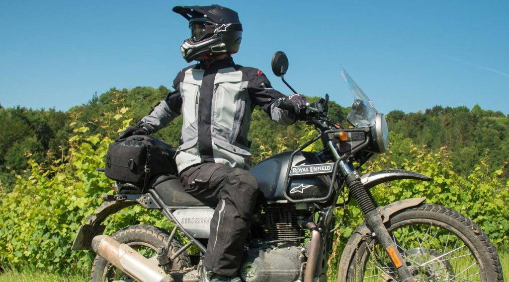 How to Pick Motorcycle Protective Gear